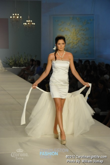 Charleston Fashion Week Bridal Show - Photo #474447