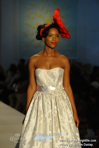 Charleston Fashion Week Bridal Show - Photo #474448