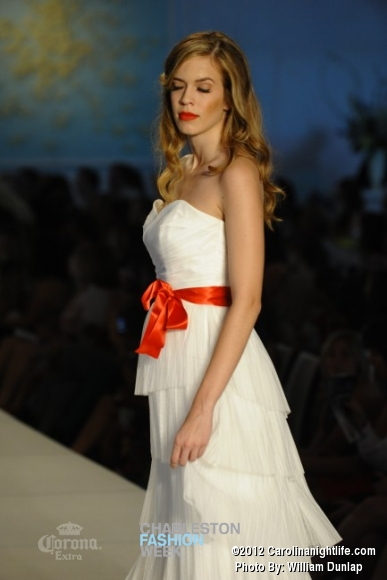 Charleston Fashion Week Bridal Show - Photo #474449
