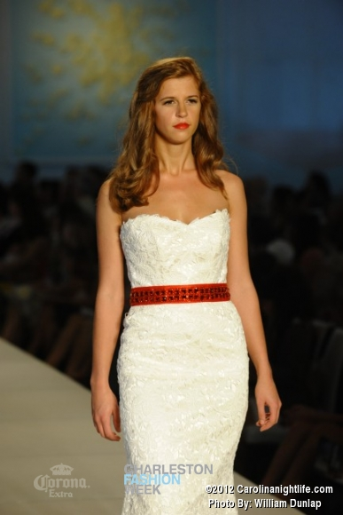 Charleston Fashion Week Bridal Show - Photo #474451