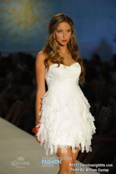 Charleston Fashion Week Bridal Show - Photo #474452