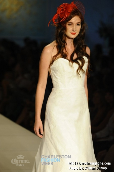 Charleston Fashion Week Bridal Show - Photo #474454