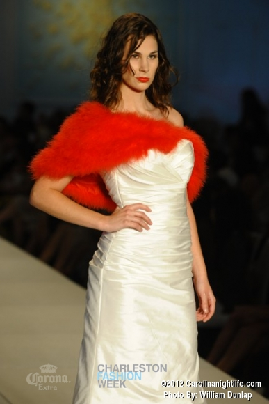 Charleston Fashion Week Bridal Show - Photo #474455