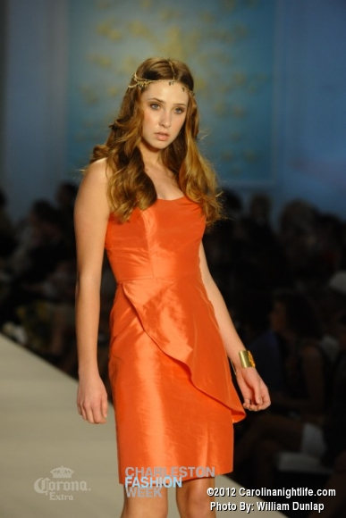 Charleston Fashion Week Bridal Show - Photo #474466