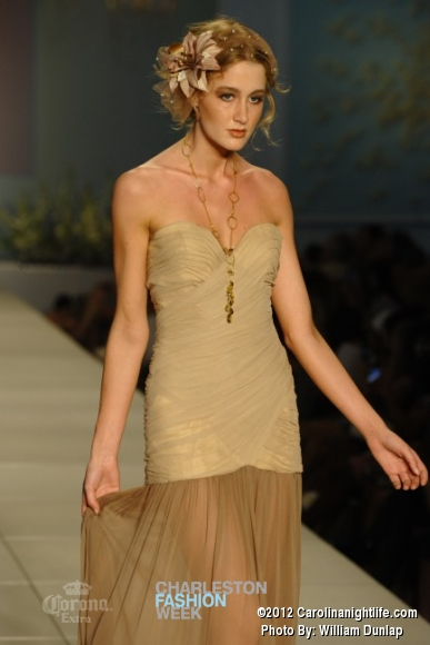 Charleston Fashion Week Bridal Show - Photo #474472