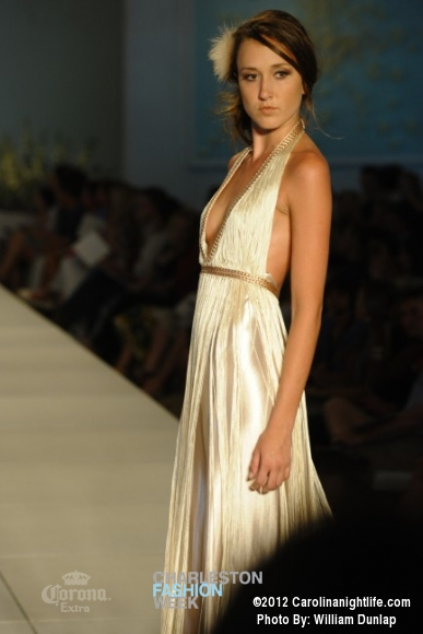 Charleston Fashion Week Bridal Show - Photo #474473