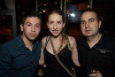 Tropical Saturday with DJ Nando at Cosmos - Photo #474478