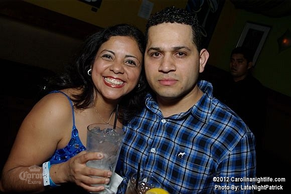 Tropical Saturday with DJ Nando at Cosmos - Photo #474482