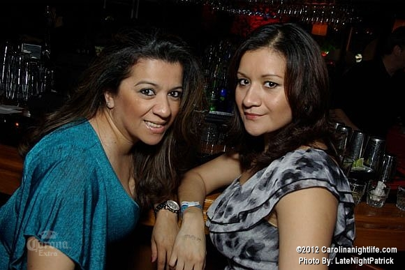 Tropical Saturday with DJ Nando at Cosmos - Photo #474485