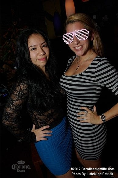 Tropical Saturday with DJ Nando at Cosmos - Photo #474494