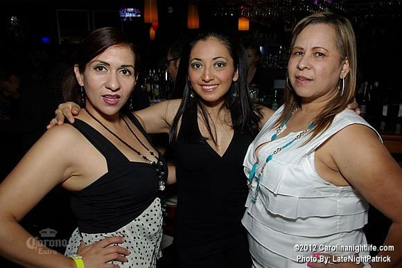 Tropical Saturday with DJ Nando at Cosmos - Photo #474497