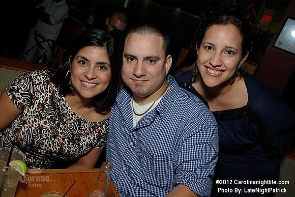 Tropical Saturday with DJ Nando at Cosmos - Photo #474505