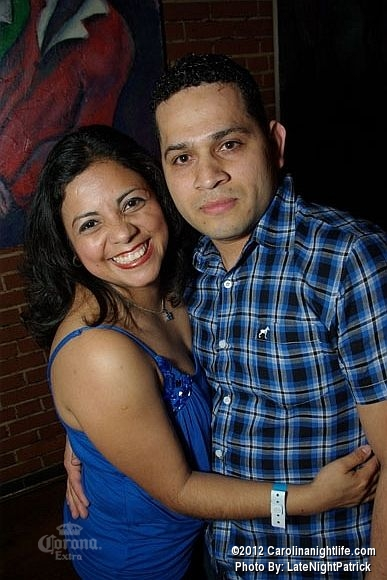 Tropical Saturday with DJ Nando at Cosmos - Photo #474511