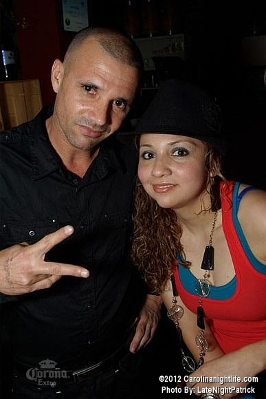 Tropical Saturday with DJ Nando at Cosmos - Photo #474519