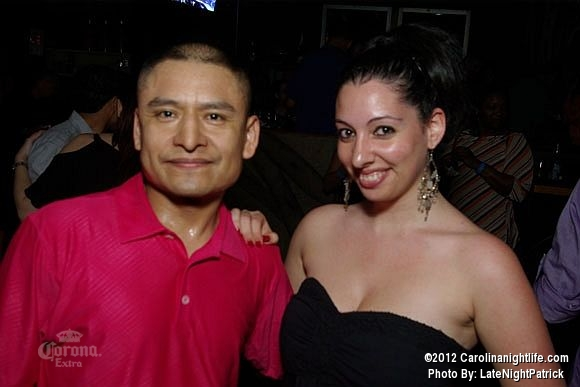 Tropical Saturday with DJ Nando at Cosmos - Photo #474522