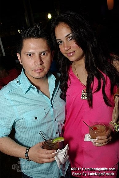 Tropical Saturday with DJ Nando at Cosmos - Photo #474524