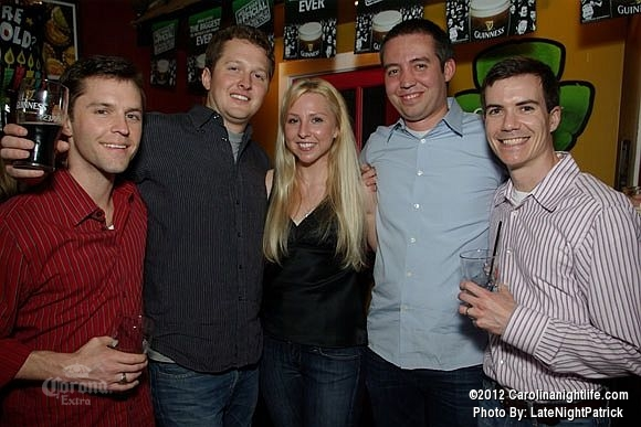Saturday night at Connolly's - Photo #474591