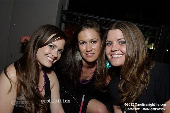 Prohibition Satuday with DJ Supa Skip - Photo #474681
