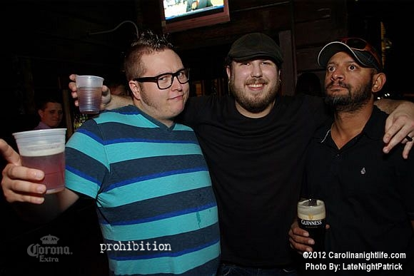 Prohibition Satuday with DJ Supa Skip - Photo #474721