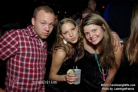 Prohibition Satuday with DJ Supa Skip - Photo #474722