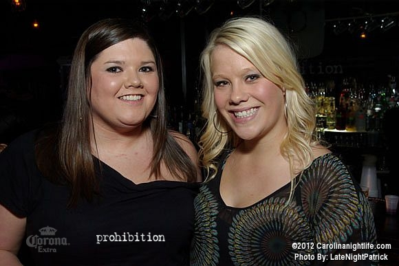Prohibition Satuday with DJ Supa Skip - Photo #474726