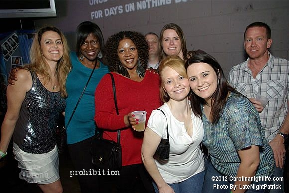 Prohibition Satuday with DJ Supa Skip - Photo #474733