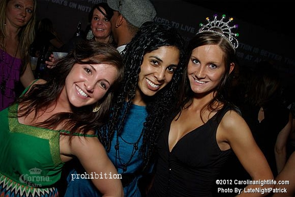 Prohibition Satuday with DJ Supa Skip - Photo #474735