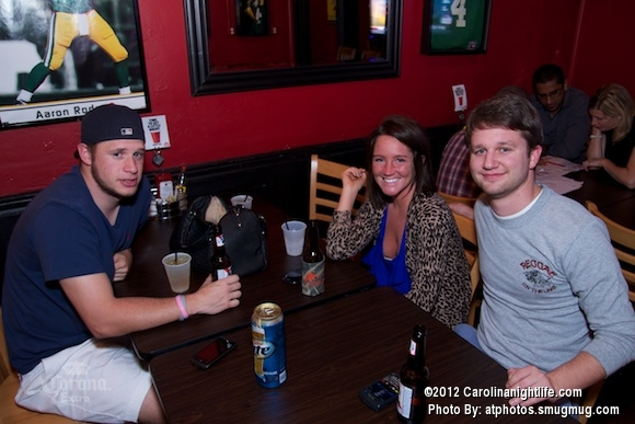 Saturday Night at Angry Ales - Photo #475140
