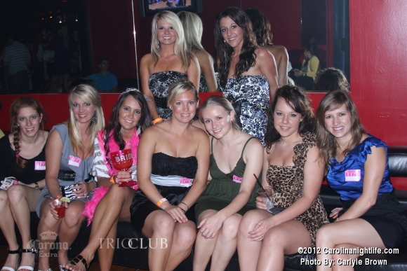 Bachelorettes Invade Trio - Photo #475706