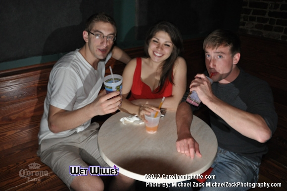 Wet And Wild @ Wet Willies - Photo #476993