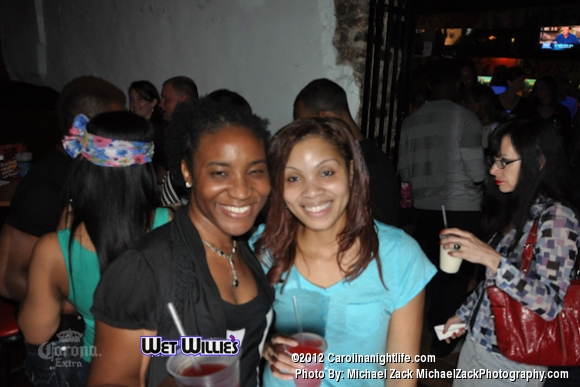 Wet And Wild @ Wet Willies - Photo #477007