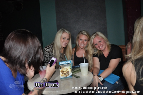 Wet And Wild @ Wet Willies - Photo #477024