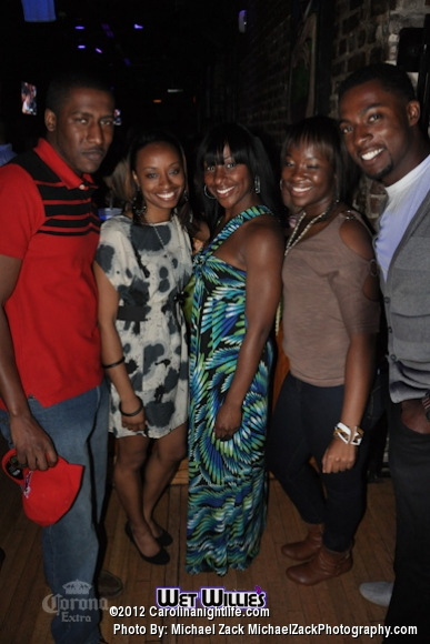 Wet And Wild @ Wet Willies - Photo #477026