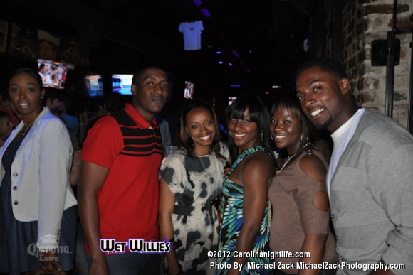 Wet And Wild @ Wet Willies - Photo #477034