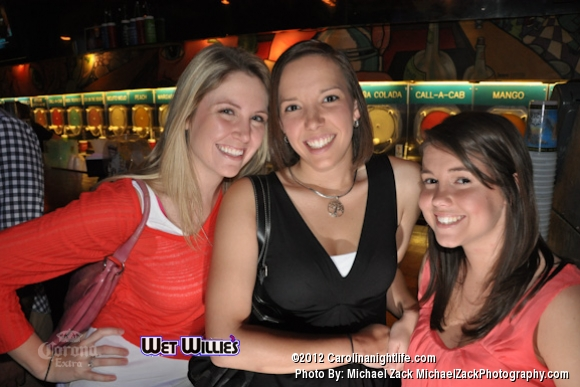 Wet And Wild @ Wet Willies - Photo #477035