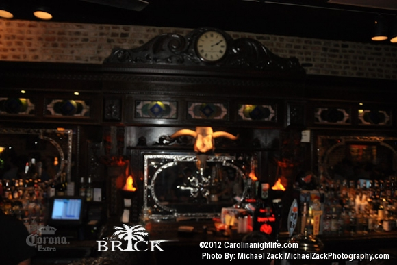 Party Spirits @ The Brick - Photo #477057