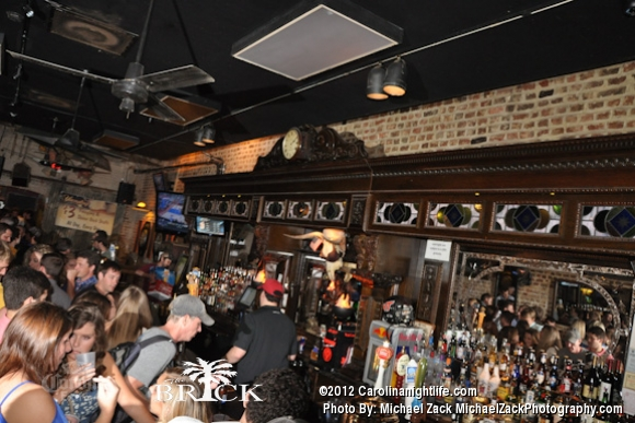 Party Spirits @ The Brick - Photo #477067