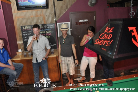 Party Spirits @ The Brick - Photo #477073