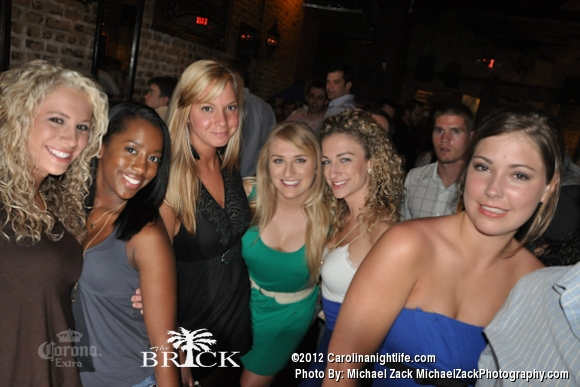 Party Spirits @ The Brick - Photo #477075