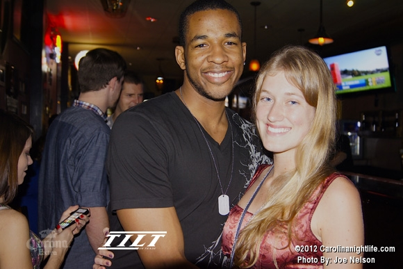 Time Warner Bar Crawl at Tilt - Photo #477124