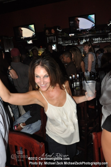 Saturday Night Dance Party @ Mad River - Photo #478281