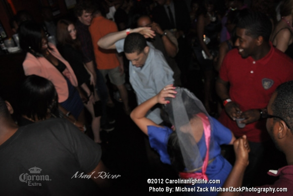Saturday Night Dance Party @ Mad River - Photo #478283