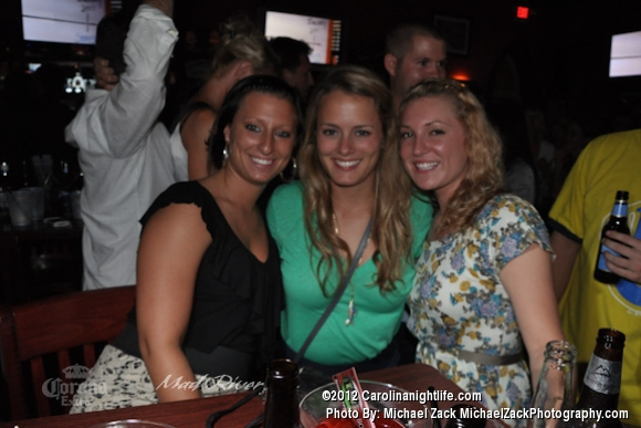 Saturday Night Dance Party @ Mad River - Photo #478284