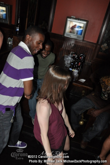 Saturday Night Dance Party @ Mad River - Photo #478285