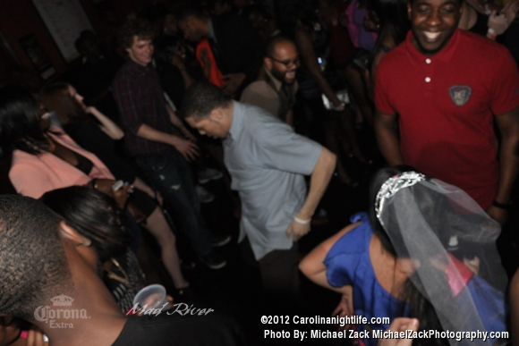 Saturday Night Dance Party @ Mad River - Photo #478290