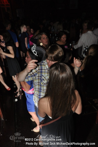 Saturday Night Dance Party @ Mad River - Photo #478301