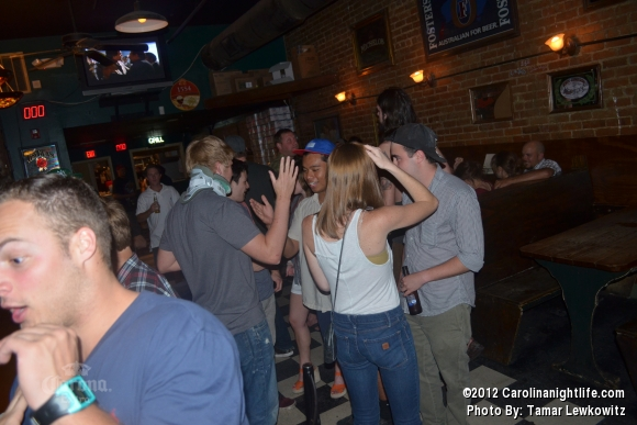 Wednesday Night @ ACs - Photo #479297
