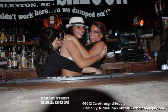 Party Bash Friday @ Market Street Saloon - Photo #480890