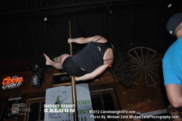 Party Bash Friday @ Market Street Saloon - Photo #480895