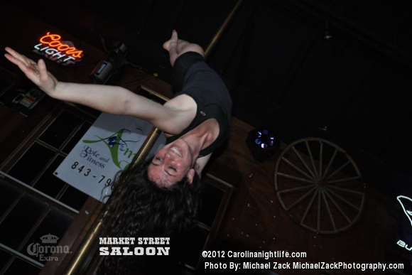 Party Bash Friday @ Market Street Saloon - Photo #480908